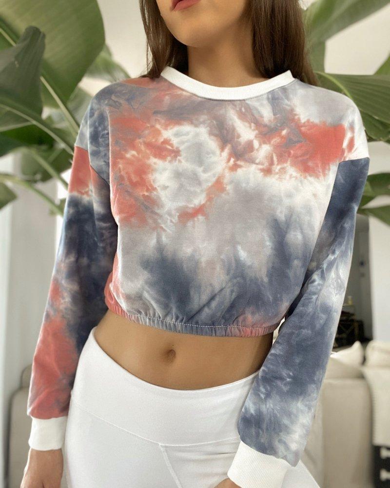 Nouveau Noir Westwood Sweatshirt
