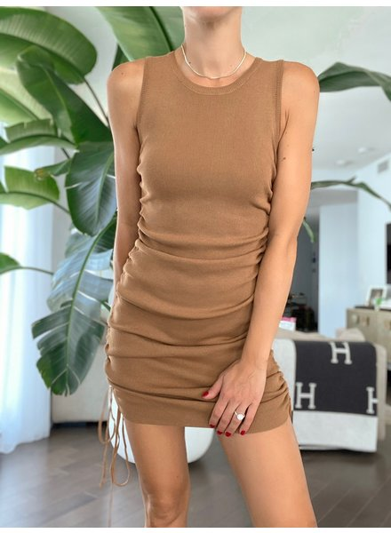 Nouveau Noir One Love Mini Dress