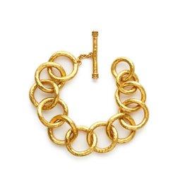 Julie Vos Catalina Link Bracelet