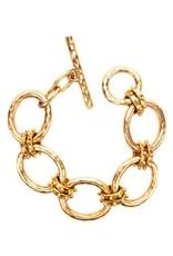 Julie Vos Grande Soho Bracelet