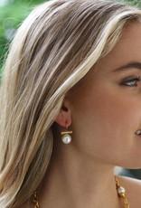 Julie Vos Medici Earring