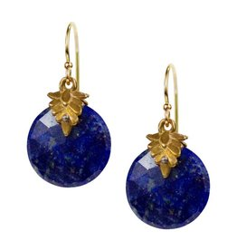 Portola Lapiz Earrings