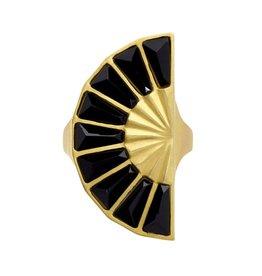 Dean Davidson Morocco Mosaic Ring