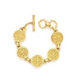 Julie Vos Valencia Link Bracelet