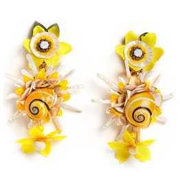 Ranjana Khan Soleil Earrings