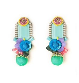 Ranjana Khan Utopia Earrings