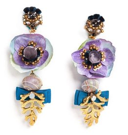 Ranjana Khan Streamside Earrings
