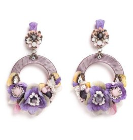 Ranjana Khan Ayla Earrings