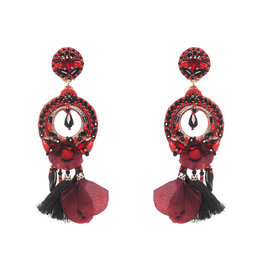Ranjana Khan Guaratiba Earring