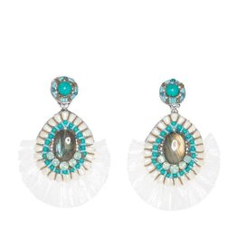 Ranjana Khan Natalia Earrings