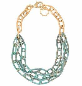 We Dream In Colour Mara Chain Necklace