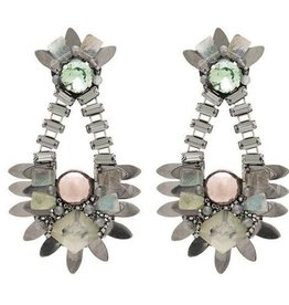 DEEPA GURNANI Veronica Earrings