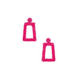 Sachin & Babi Fleur Dusk Earring