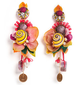 Ranjana Khan Serenity Earrings