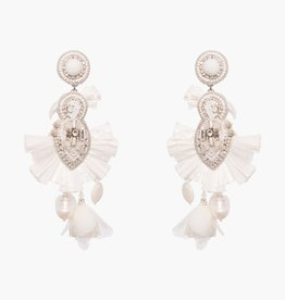 Ranjana Khan Mirabelle Earrings