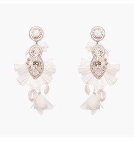 Ranjana Khan Mirabelle Earrings