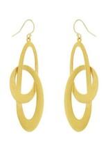 Dean Davidson Dune Earrings
