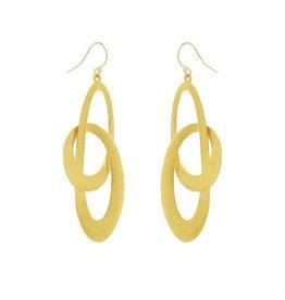 Dune Earrings