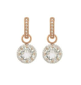 Jude Frances Rose Gold Provence Delicate Charms
