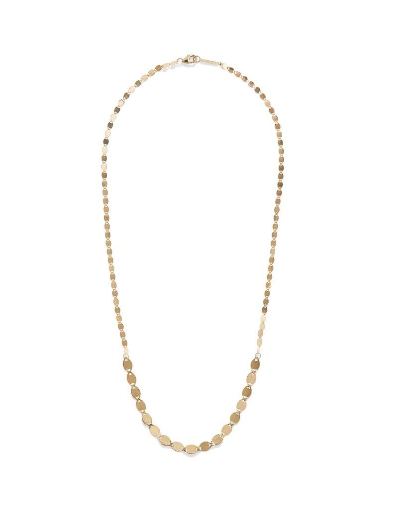 Lana Yellow Gold Graduating Necklace