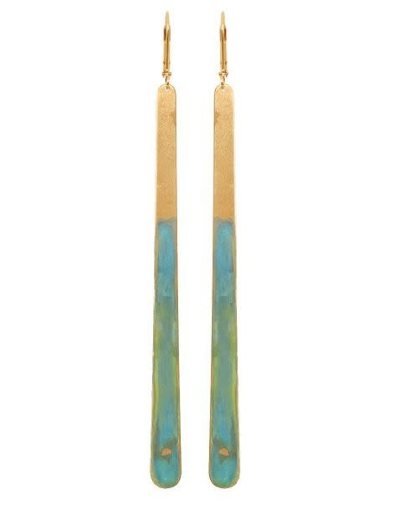 We Dream In Colour Azurra Earring