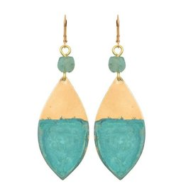 We Dream In Colour Kasia Earring
