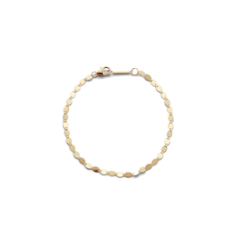 Lana Nude Chain Bracelet