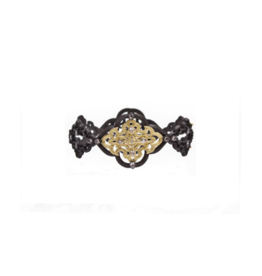 Armenta Old World Open Scroll Cuff Bracelet