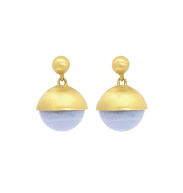 Dean Davidson Nomad Droplet Earrings