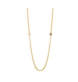 Dean Davidson Mesh Armour Layer Necklace