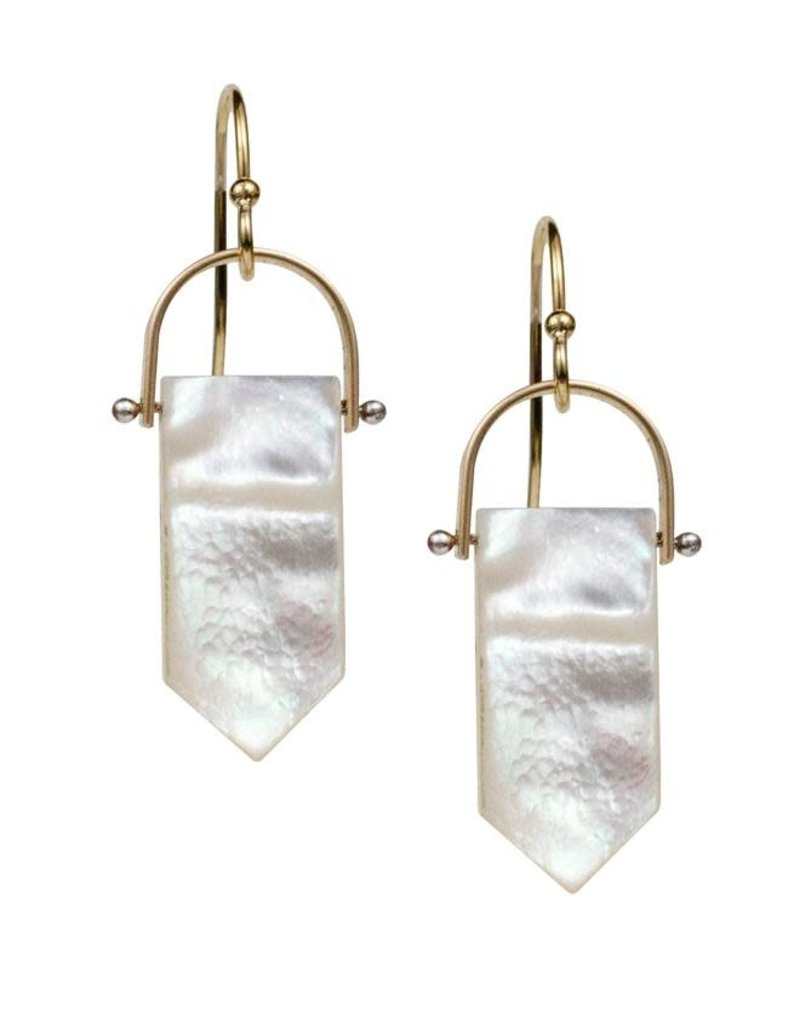 Alpine Lab Earring