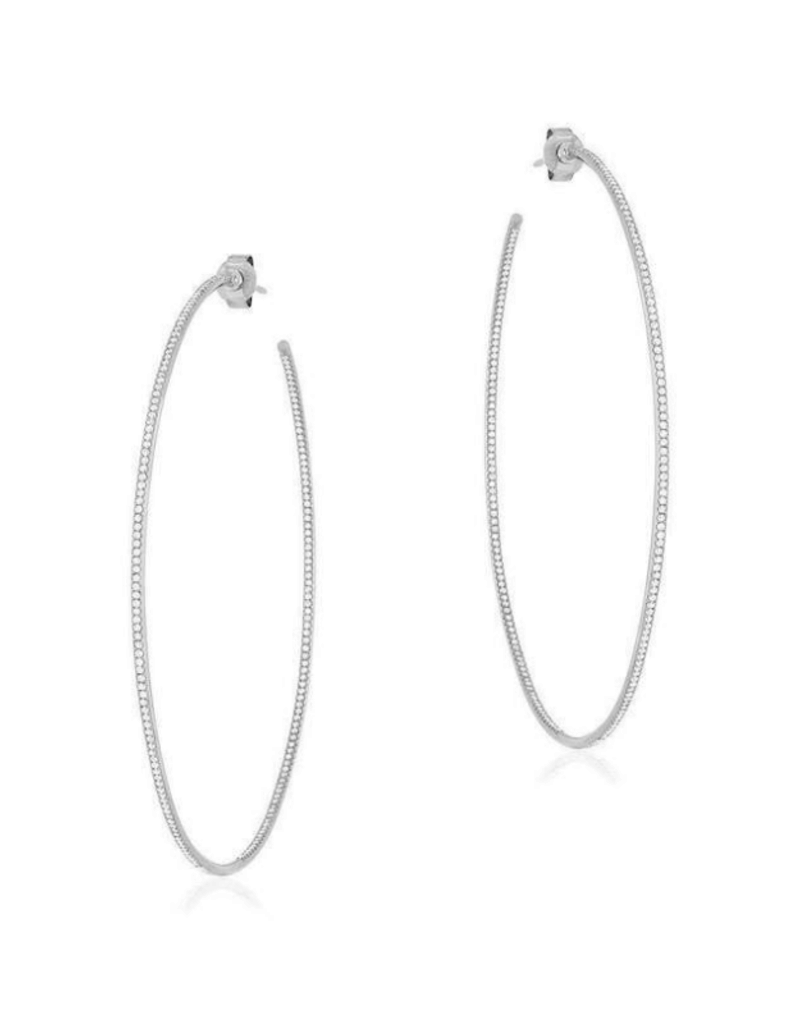 Liven 65 mm In and Out Hoops