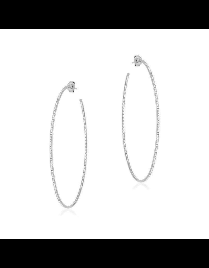 65 mm In and Out Hoops