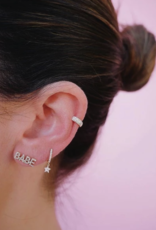 EF Collection Single ear cuff
