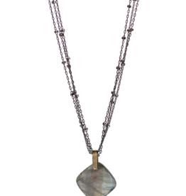 Labradorite Hera Necklace