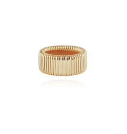 Gas Bijoux Aida Ring Gold