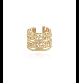 Rafael Ring Gold