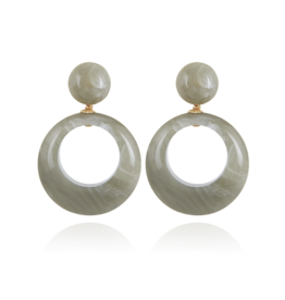 Gas Bijoux Ischia Earrings Small