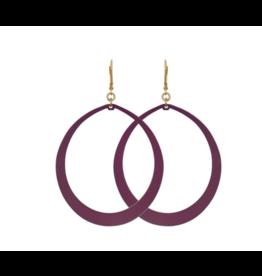 Malbec Meli Earrings