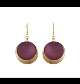 Malbac Kana Earrings