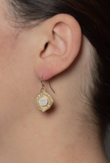 Meta Earrings