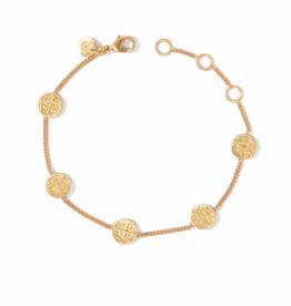Julie Vos Valencia Delicate Bracelet Gold