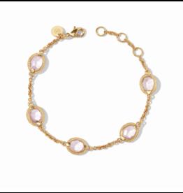 Calypso Delicate Bracelet Rose
