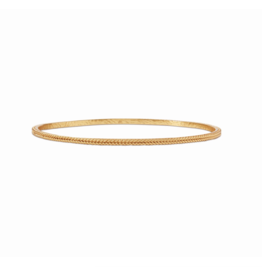 Julie Vos Calypso Stacking Bangle Small