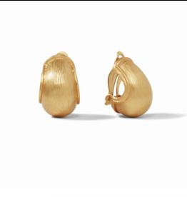 Aspen Clip Earrings