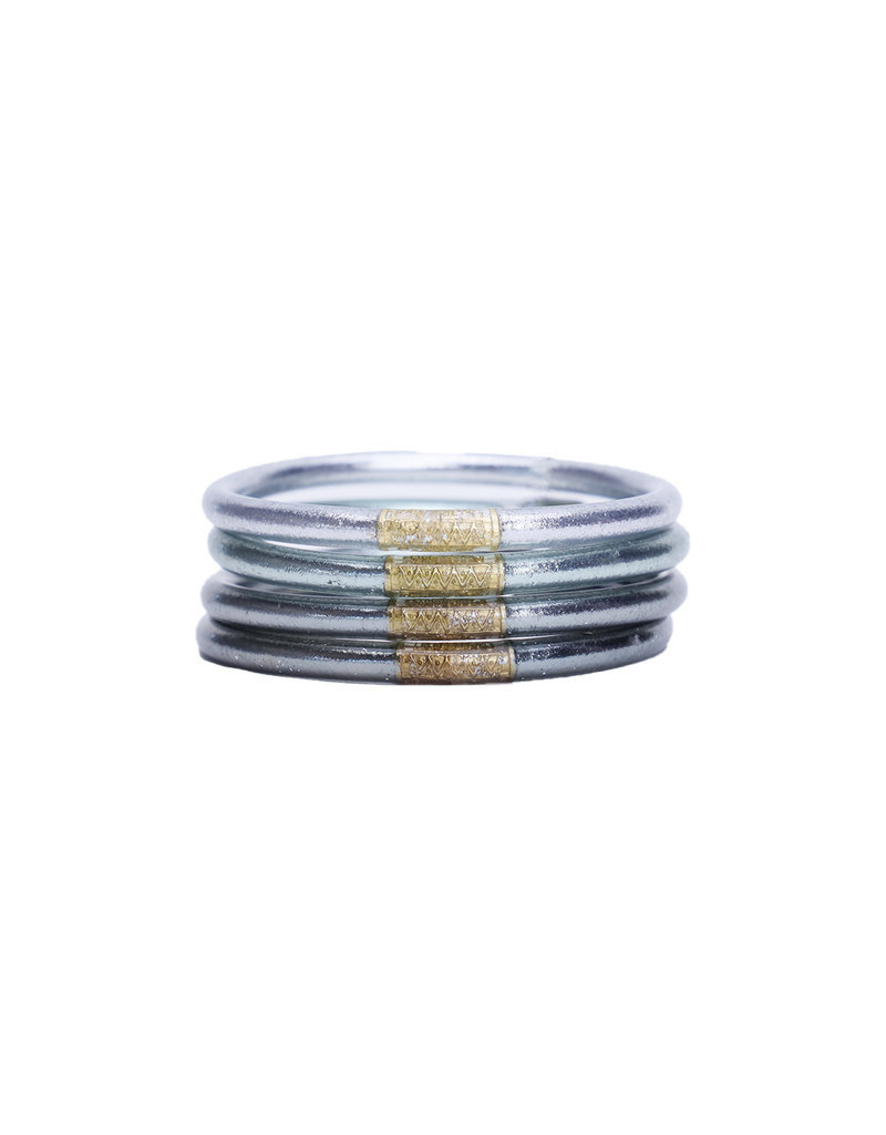 Moon Bangles Large (4 Pack)