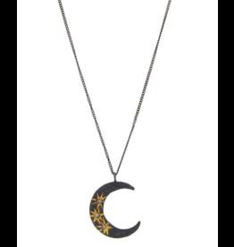 Celestial Star Pendant