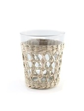 Indochine Seagrass Tumbler