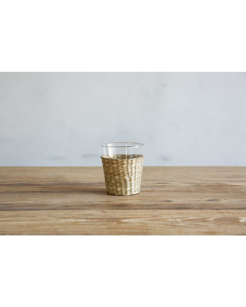 Kiss That Frog Seagrass Tumbler