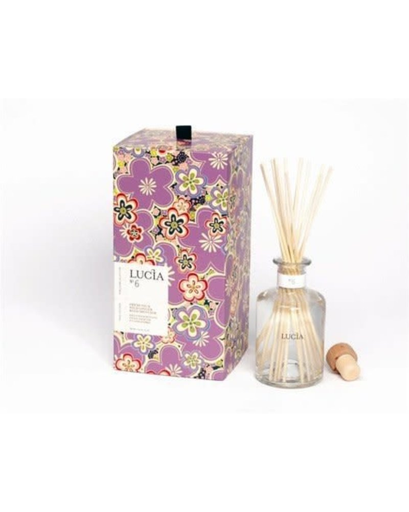 Lucia Reed Diffusers